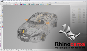 Rhinoceros 3D - Mr services