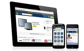 E-commerce - Mr services