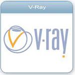 V-ray - Mr services